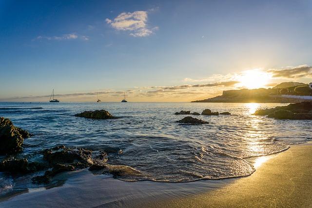Mallorca Sonne
